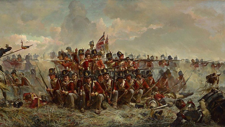 """צבאומלחמהבמפנההמאהה ט""""ו בדגש על הצבא העות'מאני"""